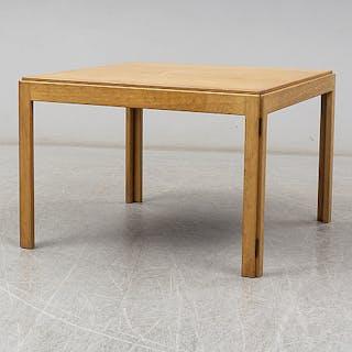 BØRGE MOGENSEN, sofa table, model 5385, Fredericia Stolefabrik, Denmark