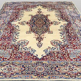 MATTA, Semiantik Kirman, ca 366 x 245 cm