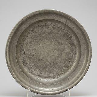 FAT, tenn, Sverige, troligen 1700-talets andra hälft.