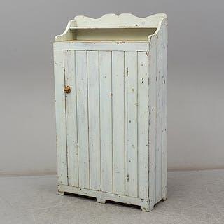 SKÅP, allmoge, 1800-tal