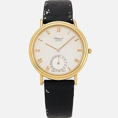 CHOPARD, wristwatch, 32 mm.