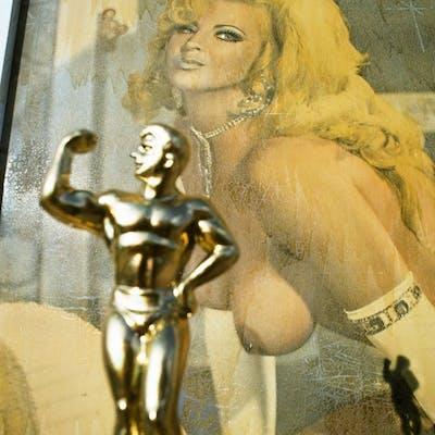 Robert Funk, Cindy Embers (1976)