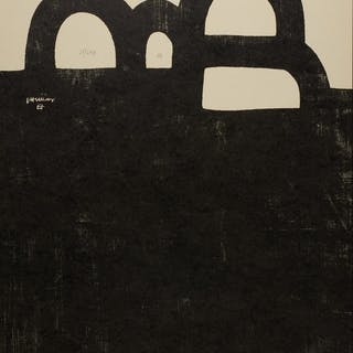 Chicago - Eduardo Chillida