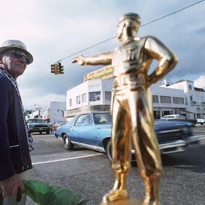 Robert Funk, Statue Assassin: North Beach (1976)