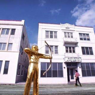 Robert Funk, Statue Assasin: South Beach (1976)