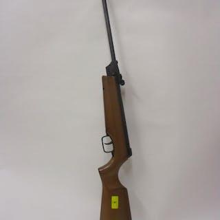 An Apache Elegamo .177 calibre air rifle