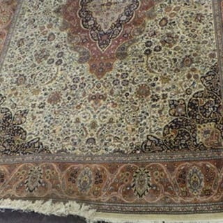 Large Floor Carpet