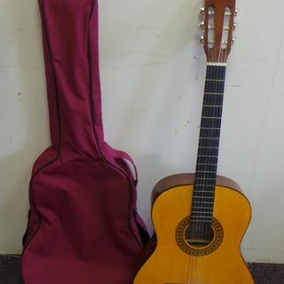 Herald Guitar with Case