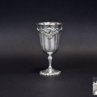 American 19th Century Baroque by Wallace - Very Fine Silver ...