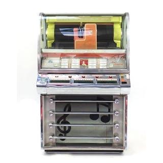 1955 Seeburg Select O Matic 200 jukebox, 148cm H x 91.5cm W ...