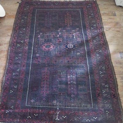 A Persian Rug, 187x132cm