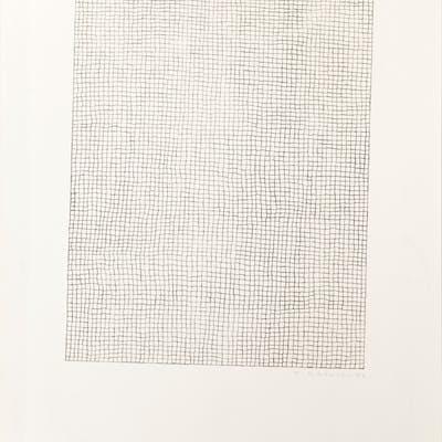 Thomas Rajlich - Untitled - 1972