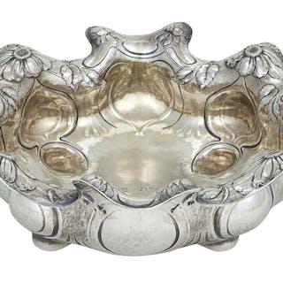 Gorham Martelé Sterling Silver Bowl