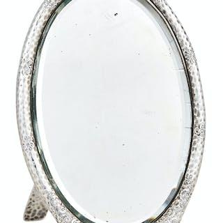 Tiffany & Co. Sterling Silver Mirror