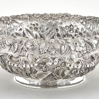 S. Kirk & Son Co. Sterling Silver Centerpiece Bowl
