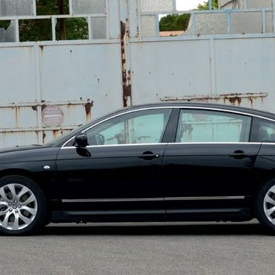 2012 – CITROËN C6 V6 HDI EXCLUSIVE