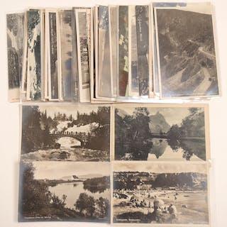 Norway Postcards (105145)