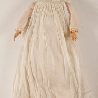 Old Female Doll (80839)