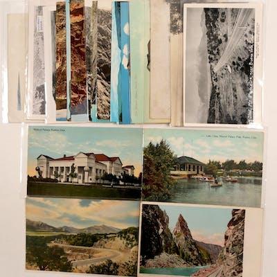 Colorado Postcards (104996)