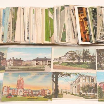 College & University Postcards (105453)
