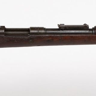 Darmes Deketat Rifle 1940s JMD-11759