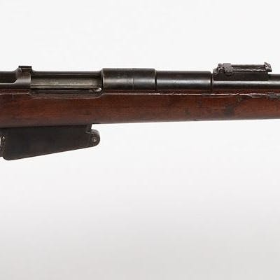 Etat Belge Birmingham military Rifle 1940s JMD-11658