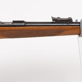 Gustav Genschow & co. Rifle 1950s JMD-11645