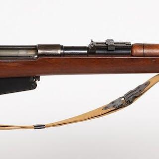 Mauser Argentino 1891 Rifle 1891 JMD-11721