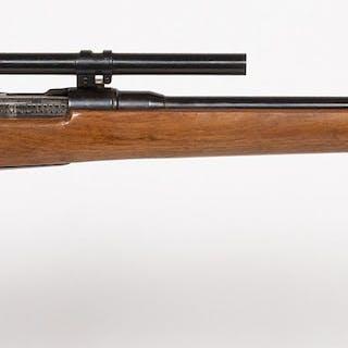 Arisaka 99 Rifle with scope or sight 1940s JMD-12223