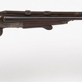 M. Scvaas (sp?) Frankfurt Shotgun 1910s JMD-12240