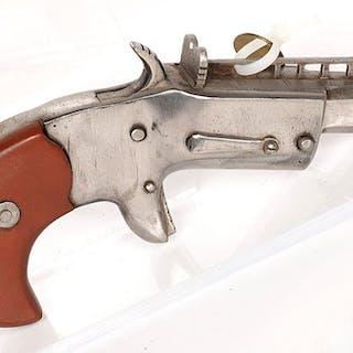 Unknown mfr. Pistol 1960s JMD-11382