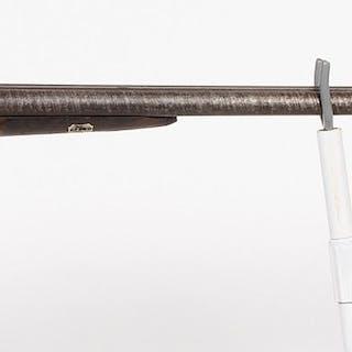 Unknown mfr. SxS Shotgun, Double-Barrel 1840 JMD-10897