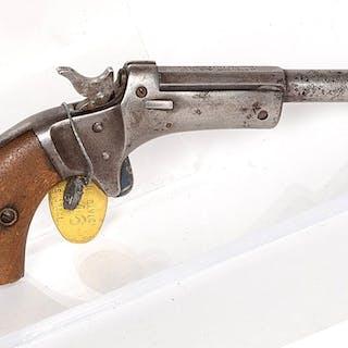 Stevens Pistol 1890s JMD-11352