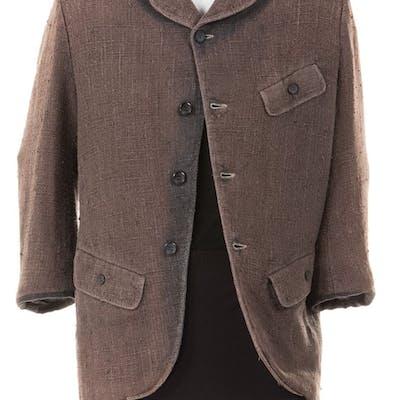 Dustin Hoffman 'Jack Crabb' jacket from Little Big Man.