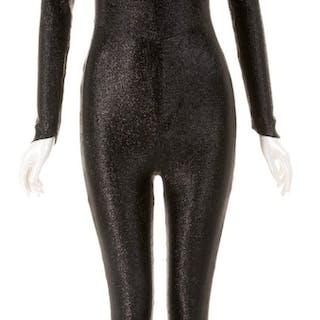 Eartha Kitt 'Catwoman' costume from Batman.