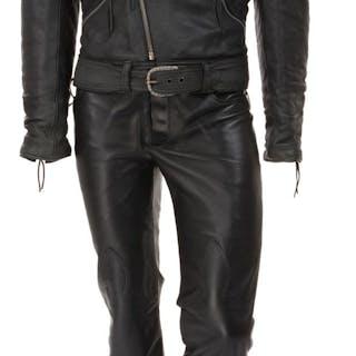 Nicolas Cage 'Johnny Blaze/Ghost Rider' underwater hero ensemble from