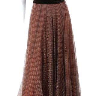 Bette Davis 'Joyce Ramsey' dress designed by Edith Head for Payment on Demand.