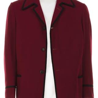 Stuart Whitman 'Paul Regret' jacket from The Commancheros.