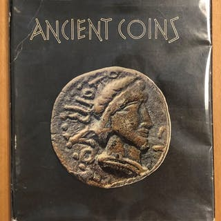 Dittrich, K. Ancient Coins from Olbia and Panticapaeum