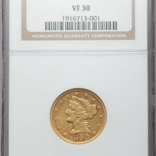 1850-C $5