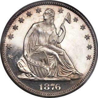 1876 50C, CA