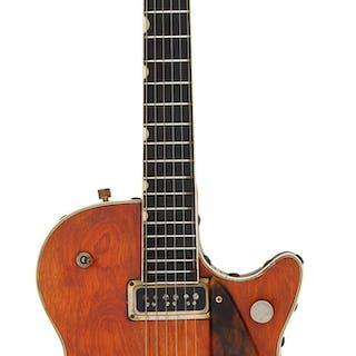 Graham Nash's 1955 Gretsch 6121 Semi-Hollow body Electric Guitar