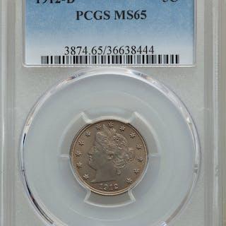 1912-D 5C