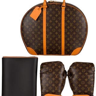 9cf72ac55770 Louis vuitton – Auction – All auctions on Barnebys.com