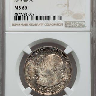1923-S 50C Monroe, MS