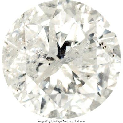 Unmounted Diamond ...
