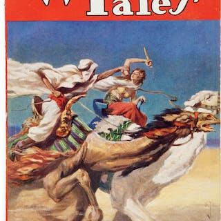 Weird Tales (Pulp) #1933-05