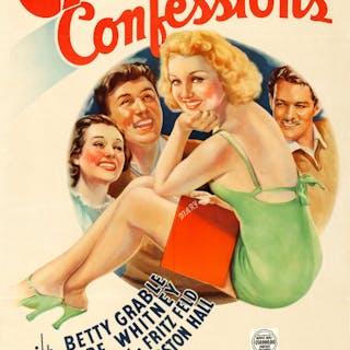 Campus Confessions (Paramount, 1938)