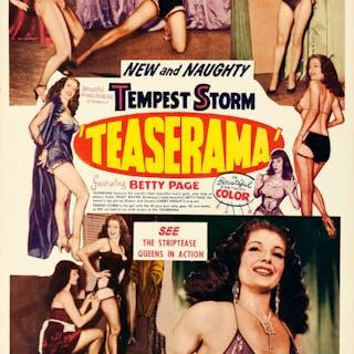 Teaserama (Beautiful Productions Inc., 1955)