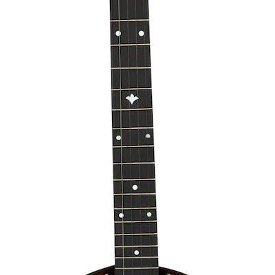 1923 Vega M Brown Stain 5 String Banjo, Serial # 54861